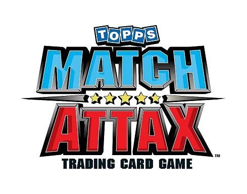 2019-20 Match Attax (Booster) DE 10er Booster
