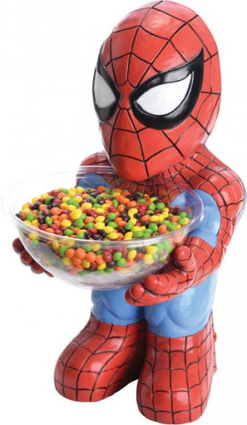 Marvel Comics Spider-Man Candy Bowl Holder 50 cm