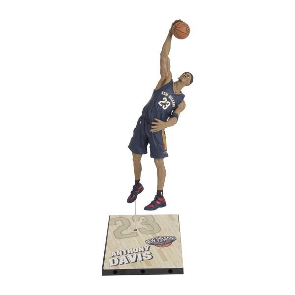 NBA Figur Serie XXVII (Anthony Davis)