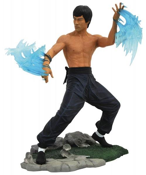 Bruce Lee - Water Gallery 25 cm Fig.