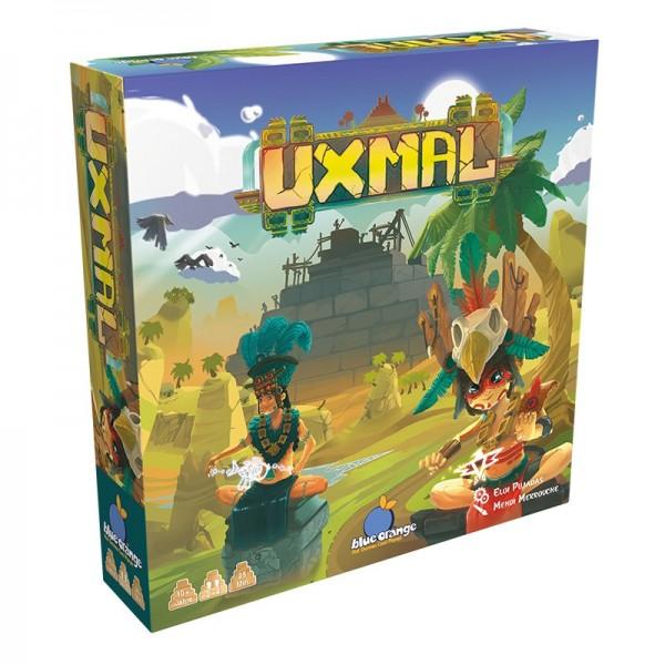 Uxmal - DE