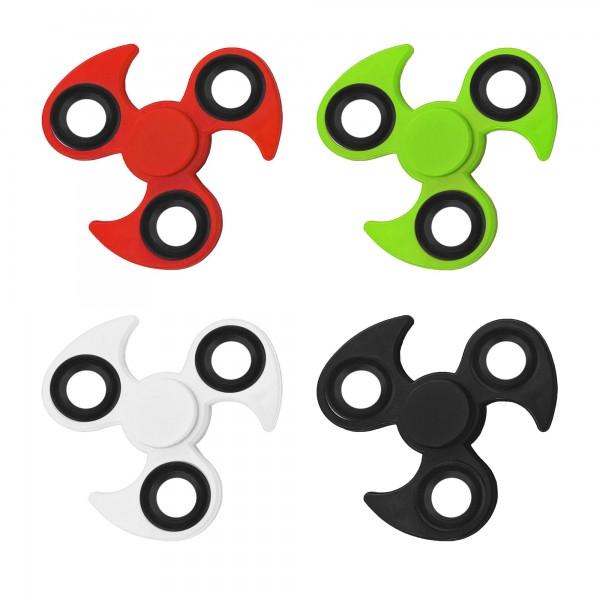 Hand Spinner - Fingerkreisel Ninja