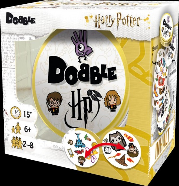 Dobble - Harry Potter DE
