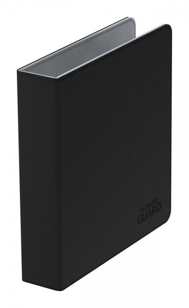 UG Supreme 2-Ring Binder XenoSkin Slim Black