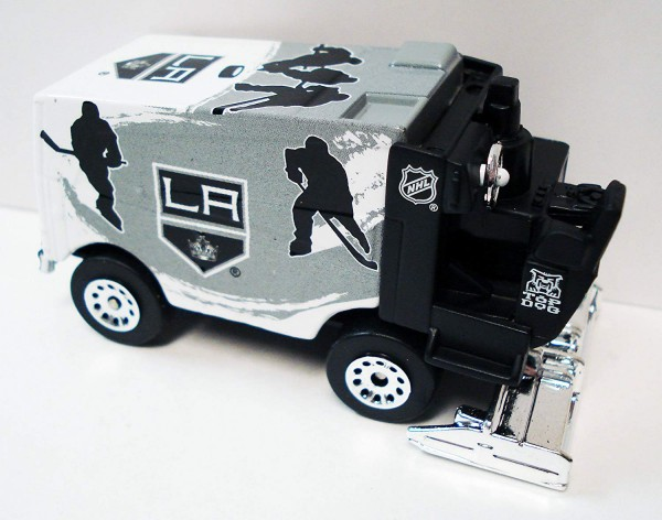 NHL 2015 Los Angeles Kings Zamboni