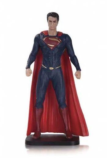 Man of Steel - Superman 9 cm PVC Figure