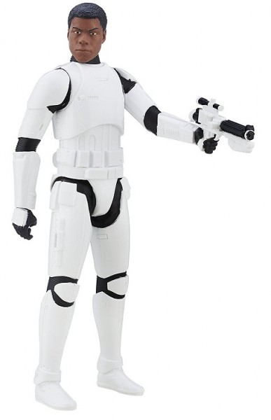 Star Wars VII - Finn (FN-2187) 30cm Ultimate Figur