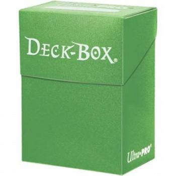 UP Deck-Box Light Green