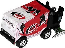 NHL 2012/2015 Carolina Hurricanes Zamboni