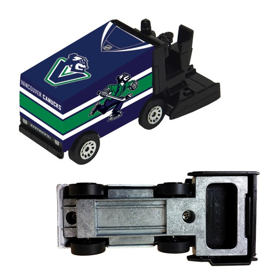 NHL Vancouver Canucks Zamboni Bottle Opener