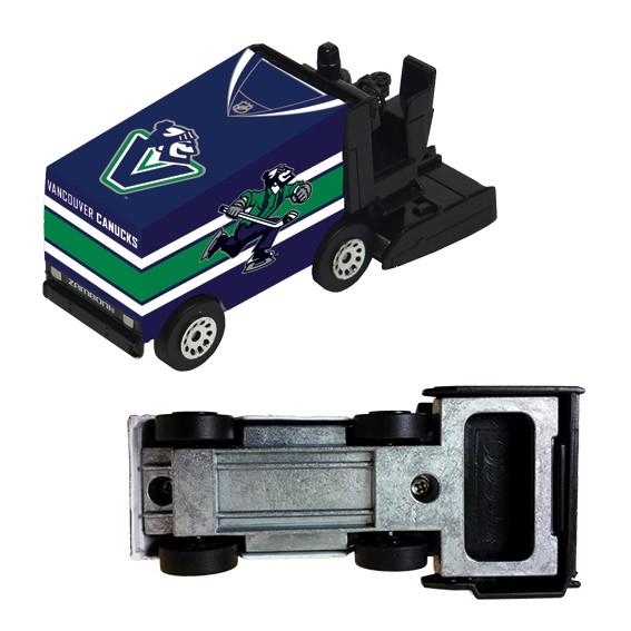 NHL Vancouver Canucks Zamboni Bottle Opener