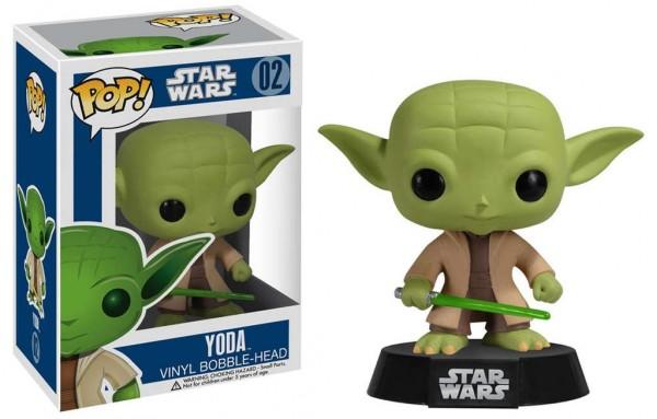 POP - Star Wars - Yoda