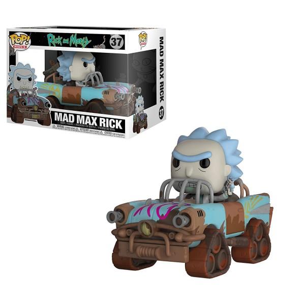 POP RIDES - Mad Max Rick