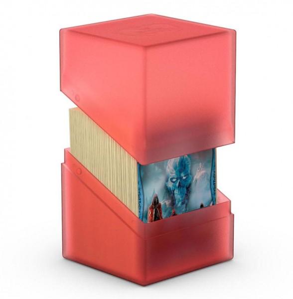 UG Boulder Deck Case 100+ Standard Ruby