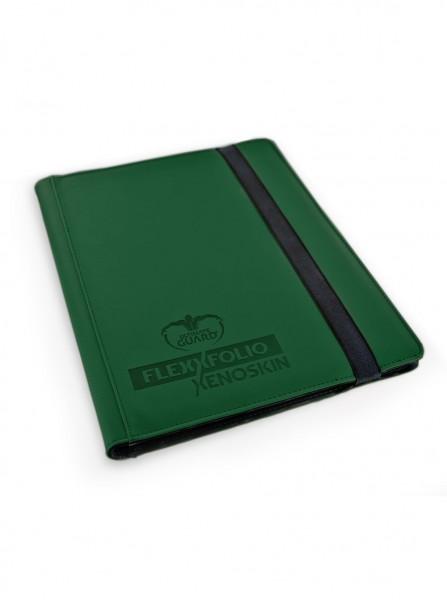 UG 9-Pocket FlexXfolio XenoSkin Green