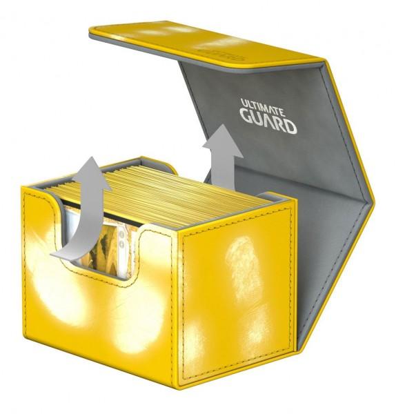 UG SideWinder ChromiaSkin 100+ Yellow