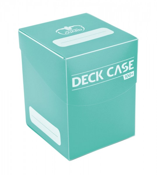 UG Deck Case 100+ Turquoise