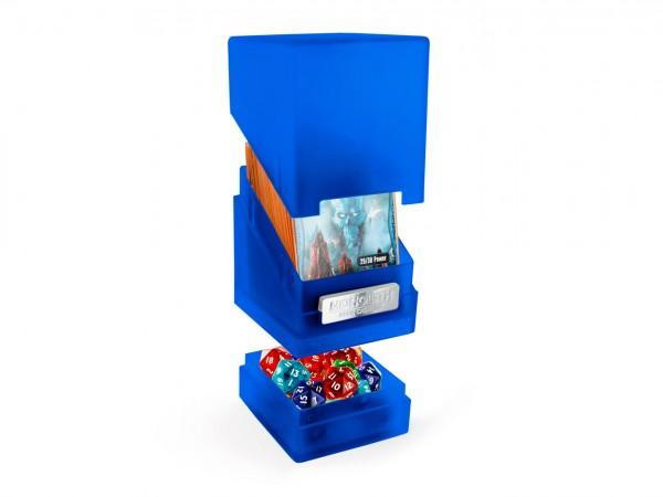 UG Monolith Deck Case 100+ Sapphire