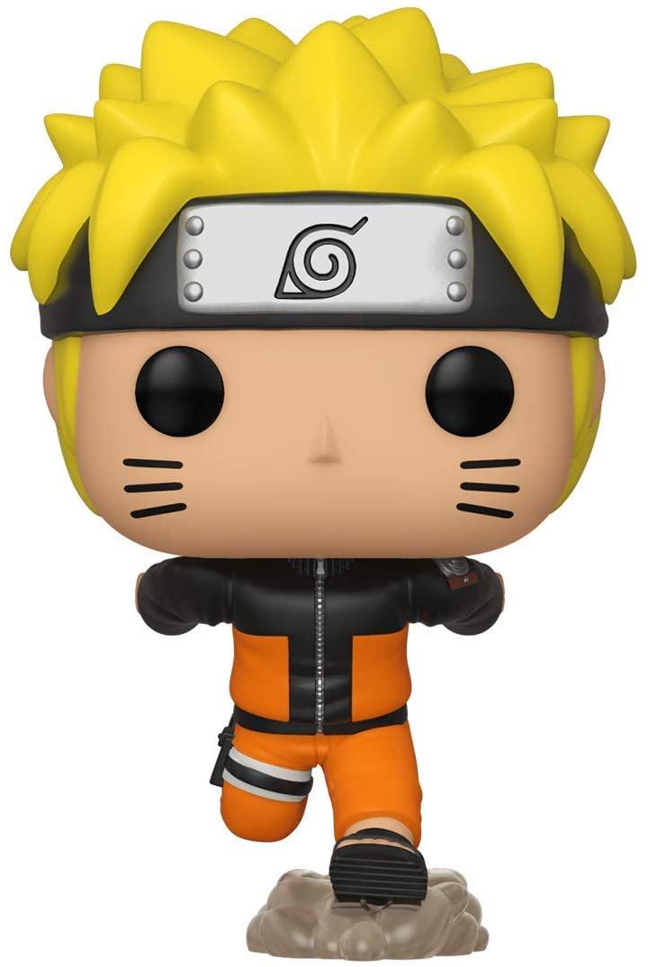 Naruto Figuren