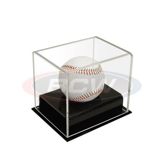 BCW Acrylic Baseball Display