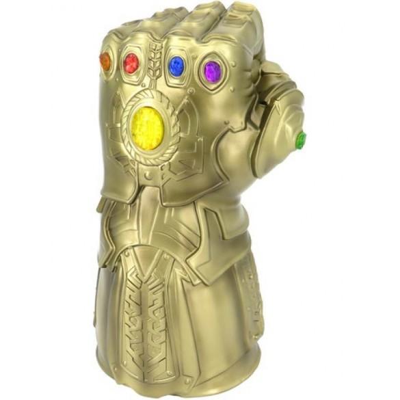 Marvel Infinity Gauntlet Deluxe Bust Bank/Spardose