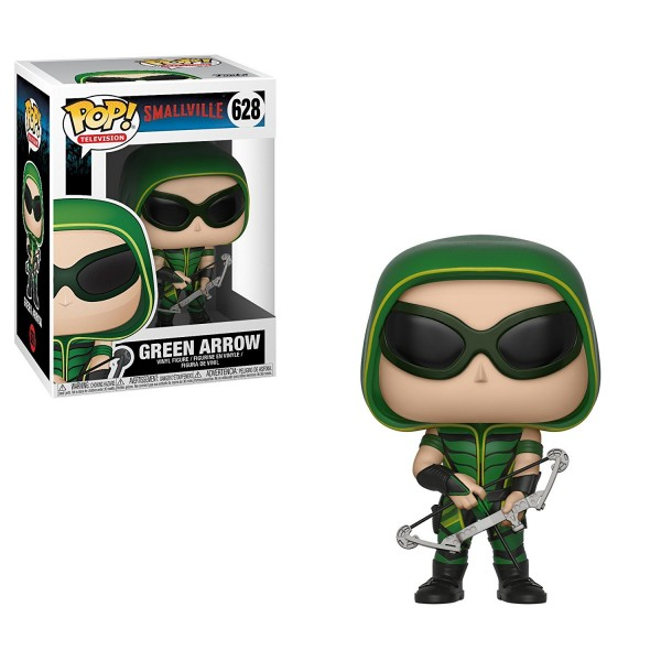 POP - Smallville - Green Arrow