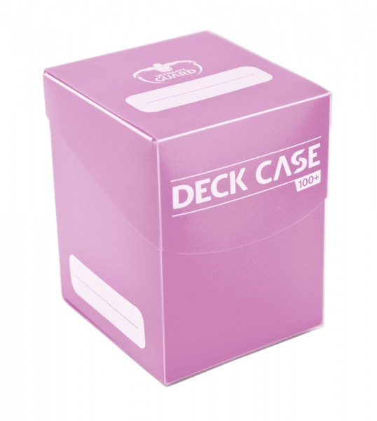 UG Deck Case 100+ Pink