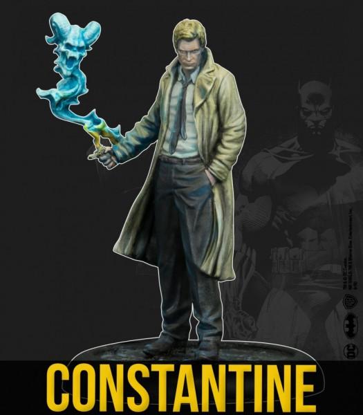 Batman Miniature Game - John Constantine