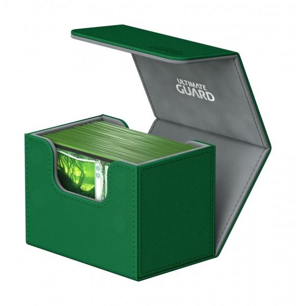 UG SideWinder XenoSkin 80+ Standard Green