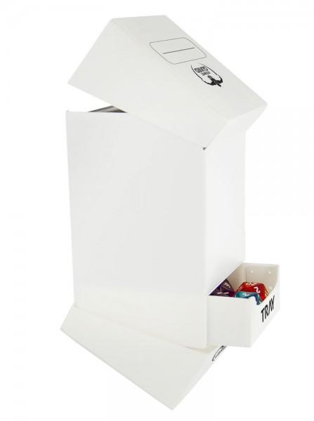 UG Deck`n`Tray Case 100+ White