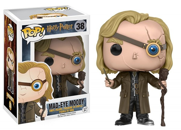 POP - Harry Potter - Mad-Eye Moody