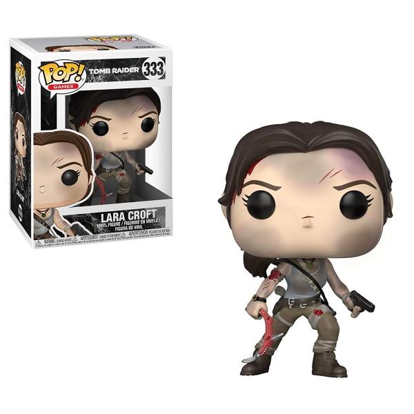 POP - Tomb Raider - Lara Croft