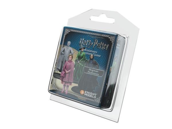 Harry Potter Mini Adventure Hogwarts Professors