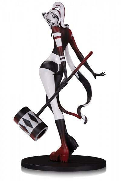 DC Artists Alley - Harley Sho Murase Figur