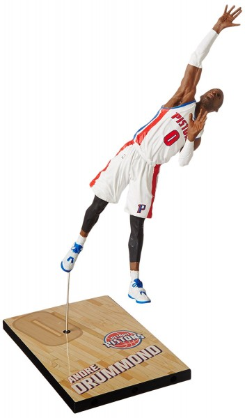 NBA Figur Serie XXV (Andre Drummond)