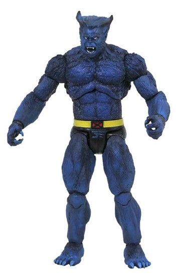 Marvel Select - X-Men Beast
