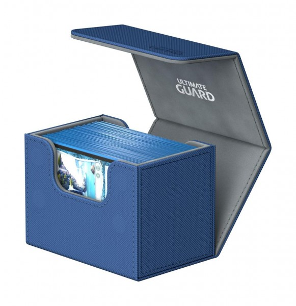 UG SideWinder XenoSkin 80+ Standard Blue