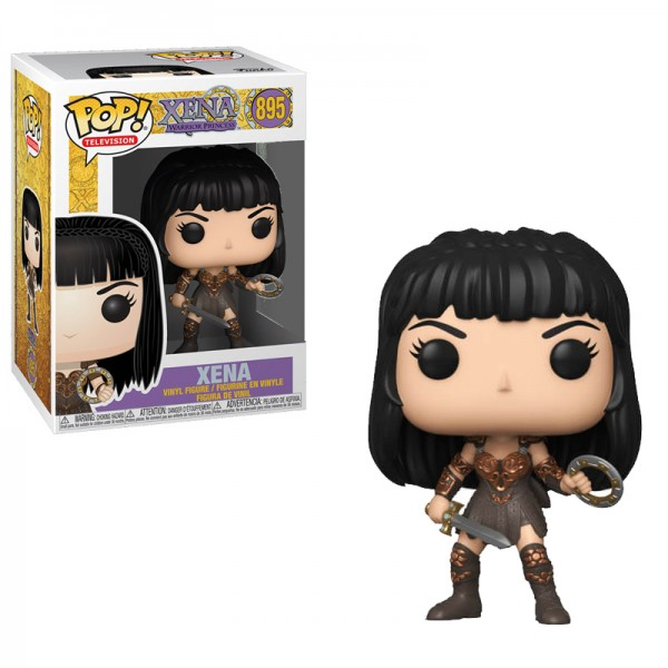 POP - Xena Warrior Princess - Xena
