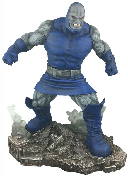 DC Gallery - Darkseid Comic DLX Figure