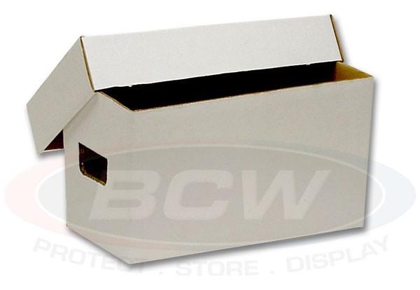 BCW Pappkarton für Singles 45 RPM (10 ct.)