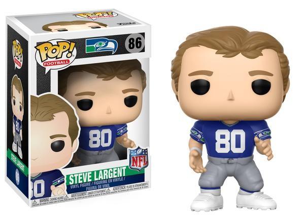 NFL - POP - Legends - Steve Largent