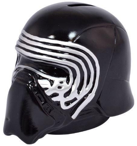 Star Wars VII - Kylo Ren 3D-Spardose aus Keramik