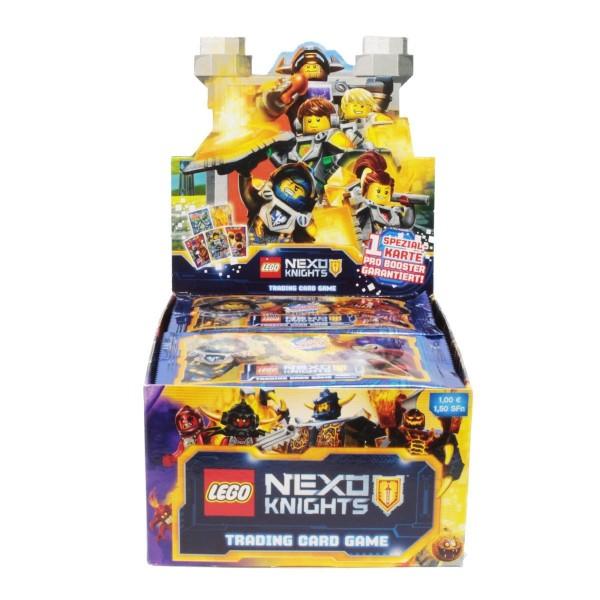 LEGO NEXO Knights Trading Card Game (Boo. lose) DE