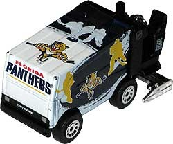 NHL 2015 Florida Panthers Zamboni