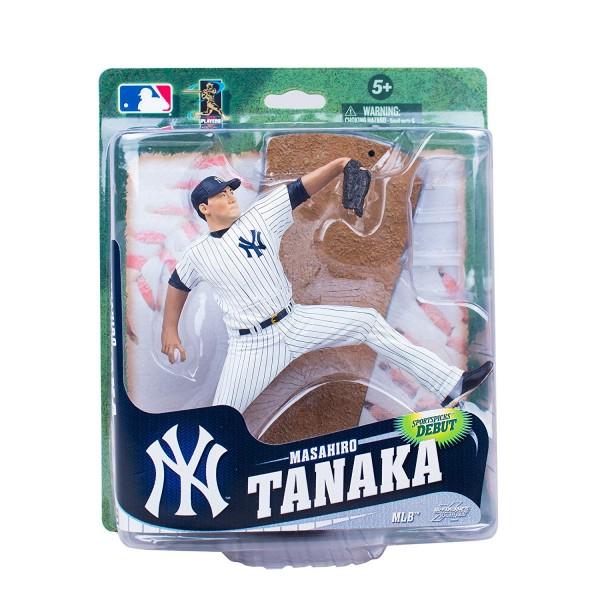MLB Figur Serie XXXIII (Masahiro Tanaka)