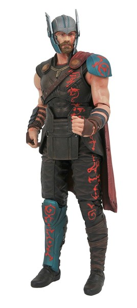 Marvel Select - Thor Ragnarok Gladiator Thor