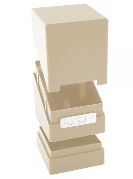UG Monolith Deck Case 100+ Sand