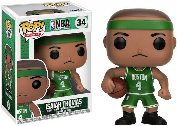 NBA - POP - Isaiah Thomas / Boston Celtics
