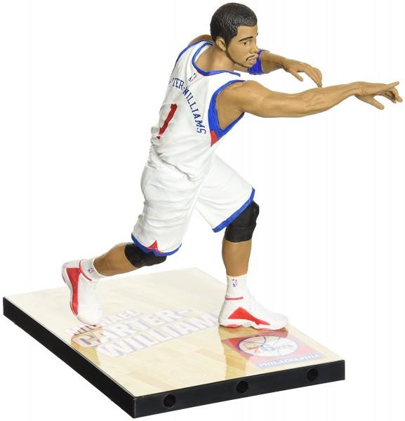 NBA Figur Serie XXV (Michael Carter-Williams)