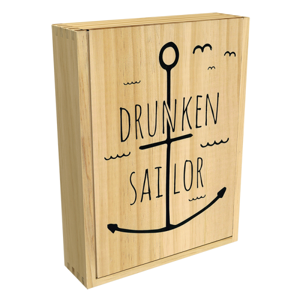 Drunken Sailor - DE